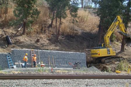 Dillard Landfill Improvements